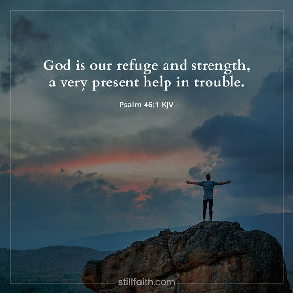 Bible Verses About Courage And Strength Kjv Twitter thumbnail