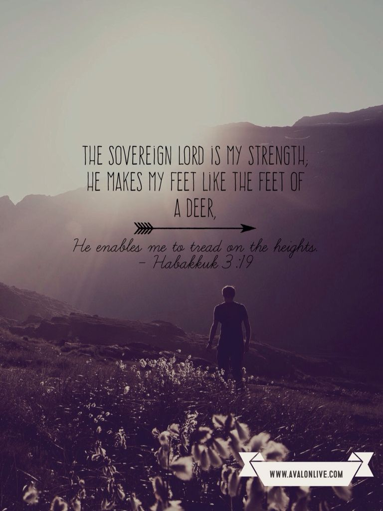 Bible Verses About Man's Strength Tumblr thumbnail