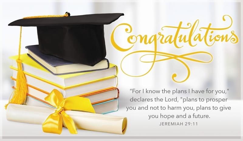 Biblical Graduation Quotes Tumblr thumbnail