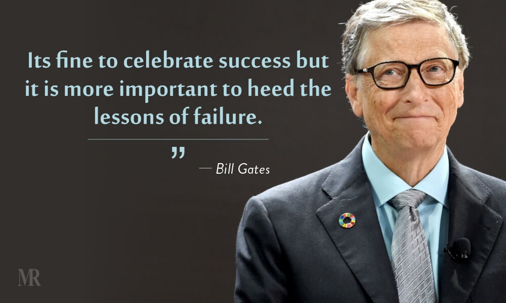 Bill Gates Quotes About Life Pinterest thumbnail