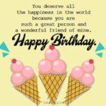 Birthday Great Friend Tumblr