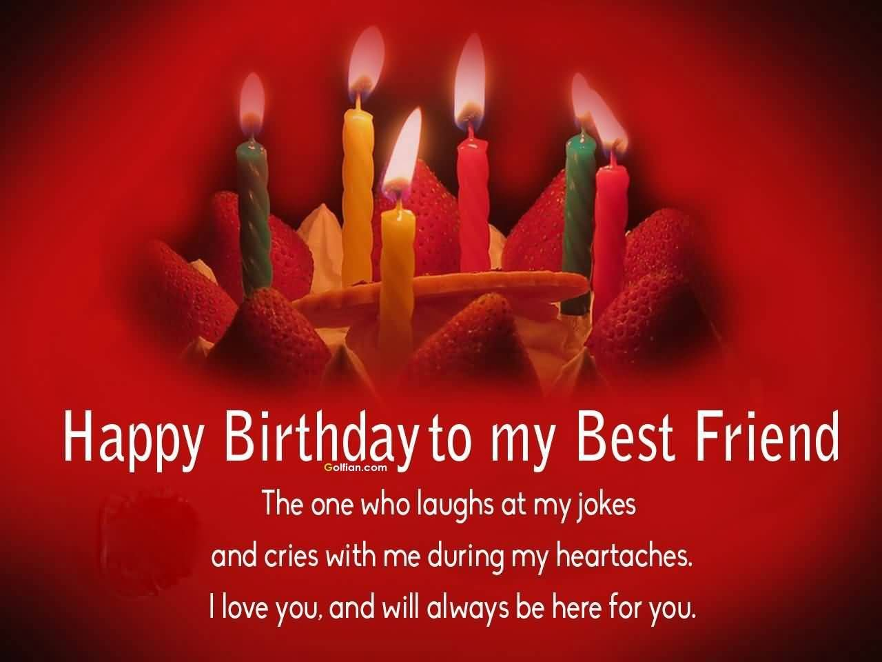 Birthday Images For Best Friend Twitter thumbnail