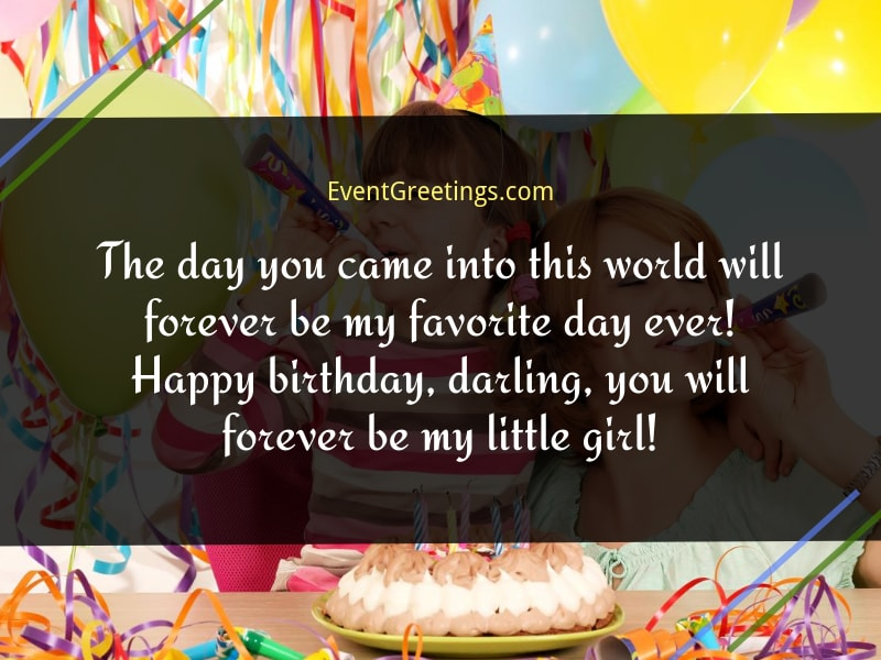 Birthday Message For Daughter Facebook thumbnail