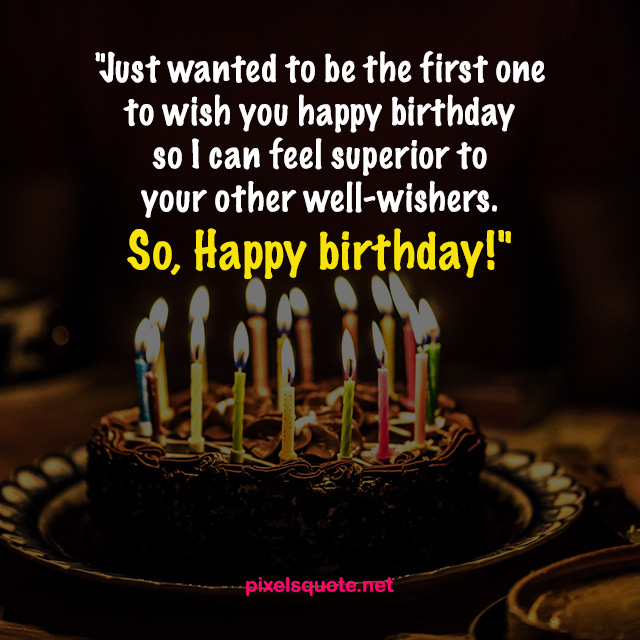Birthday Party Funny Quotes thumbnail