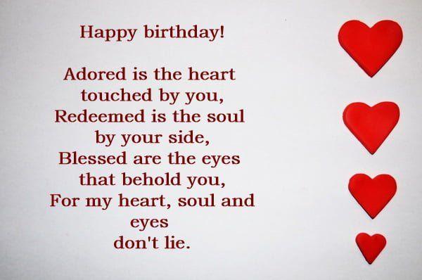 Birthday Poem For Boyfriend Facebook thumbnail