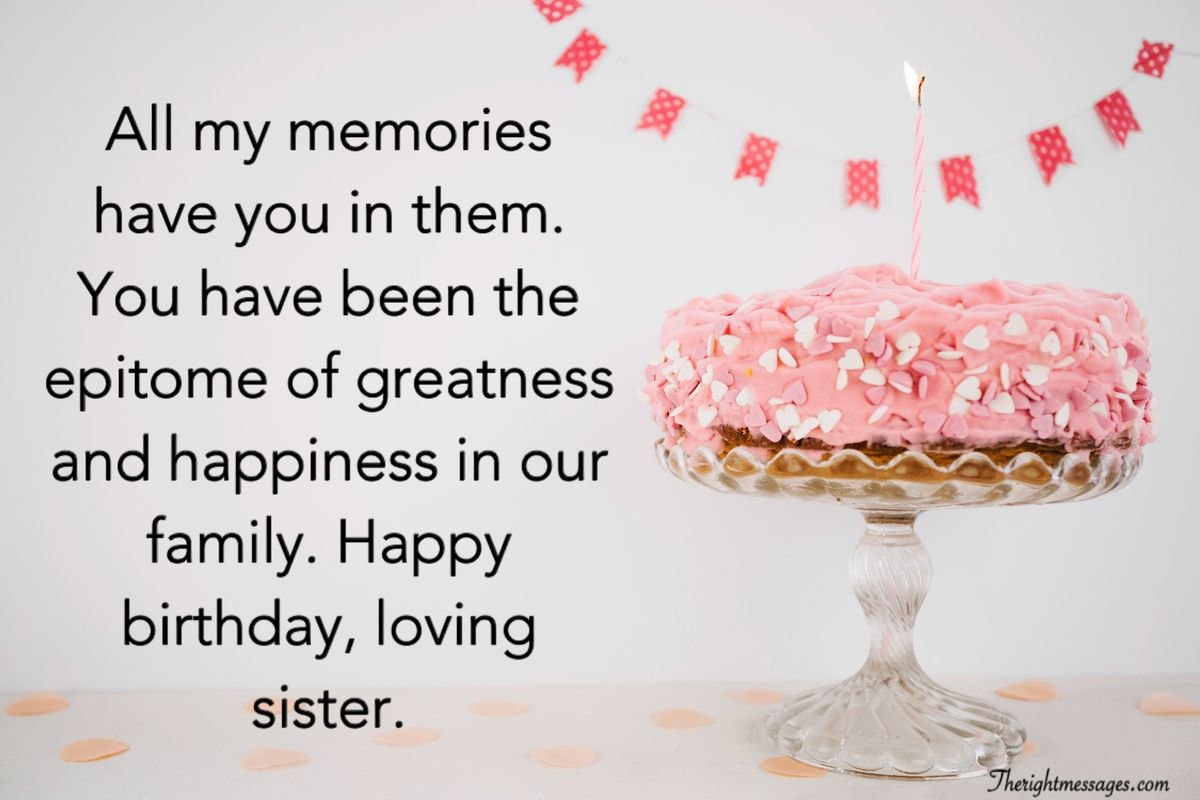 Birthday Quotes For Younger Sister Pinterest thumbnail