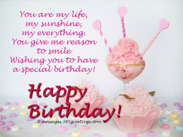 Birthday Wishes For Girl Pinterest thumbnail