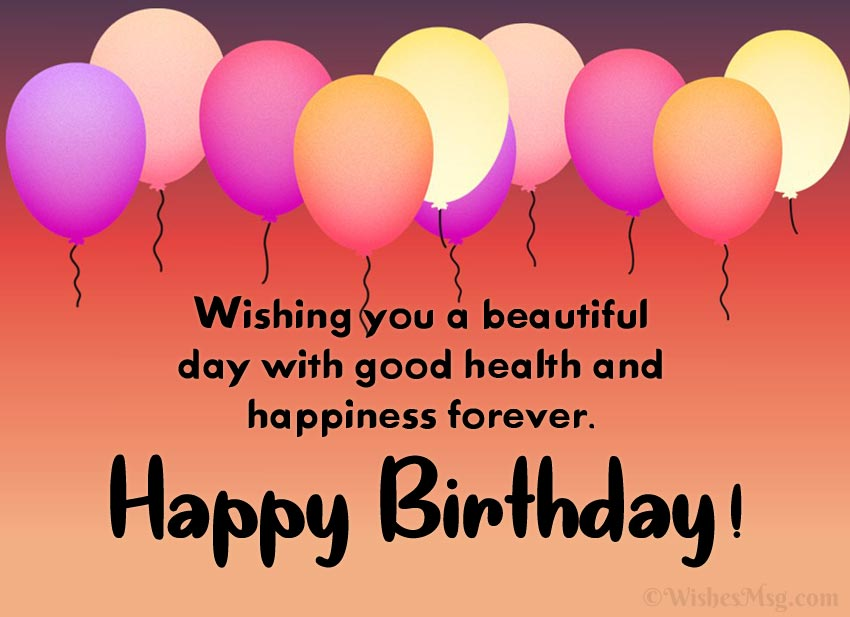 Birthday Wishes Text Messages Pinterest thumbnail