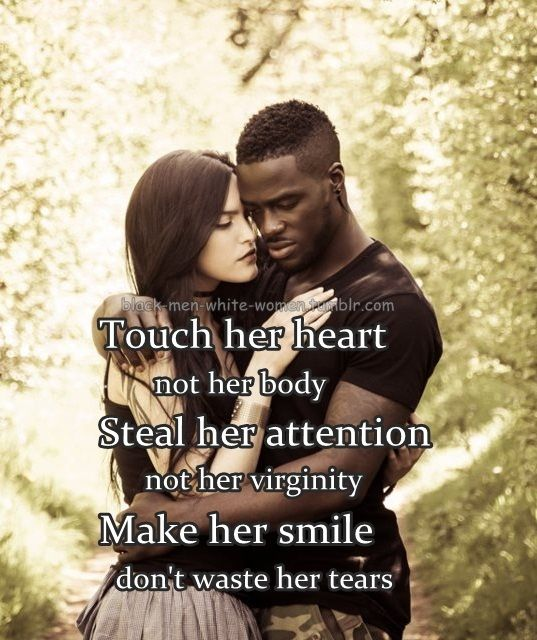 Black Man And White Woman Quotes Twitter thumbnail