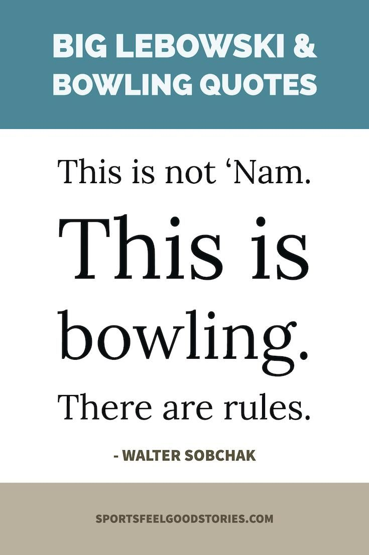 Bowling Quotes For Instagram Twitter thumbnail