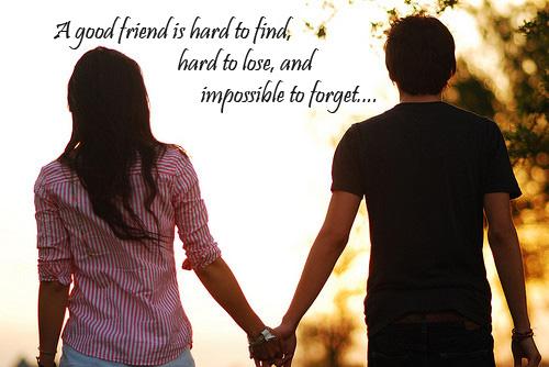Boy Girl Friendship Quotes Facebook thumbnail