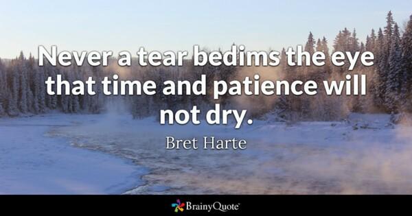 Bret Harte Quotes Tumblr thumbnail