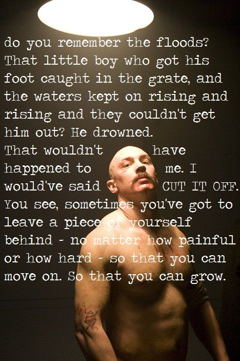 Bronson Quotes Twitter thumbnail