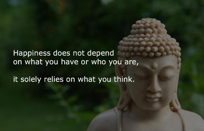 Buddha Quotes On Positivity Pinterest thumbnail