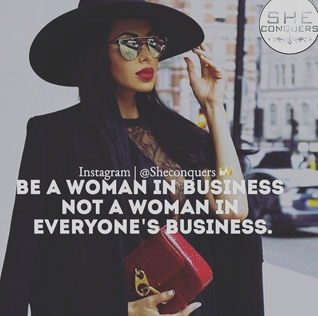 Business Woman Quotes Facebook thumbnail