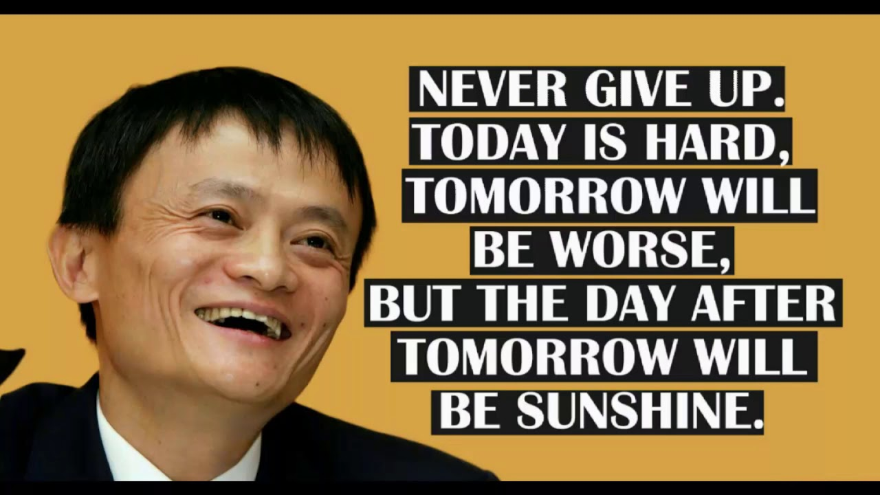 Businessman Motivational Quotes Twitter thumbnail