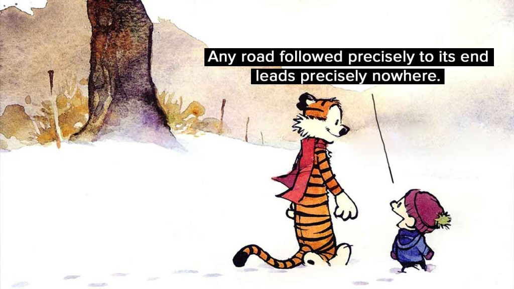 Calvin And Hobbes Quotes Love Twitter thumbnail