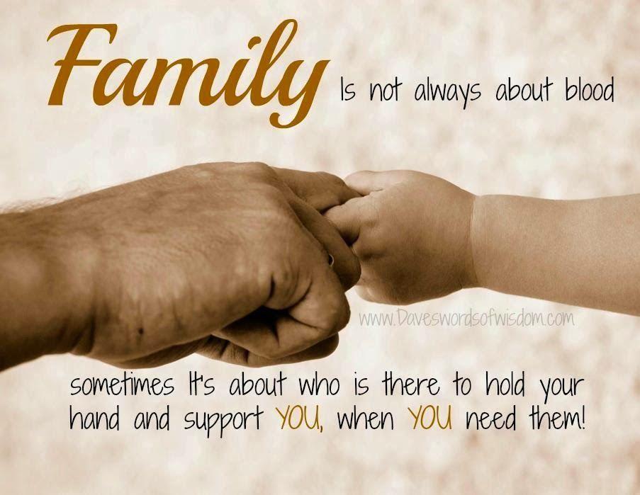 Caption About Family Love Tumblr thumbnail
