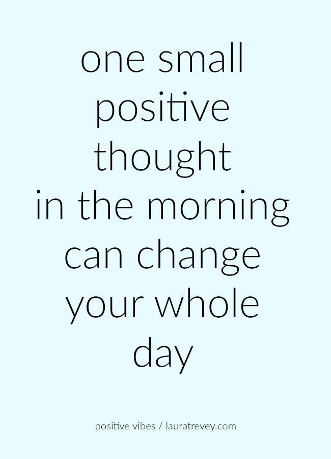 Caption Positive Vibes Facebook thumbnail