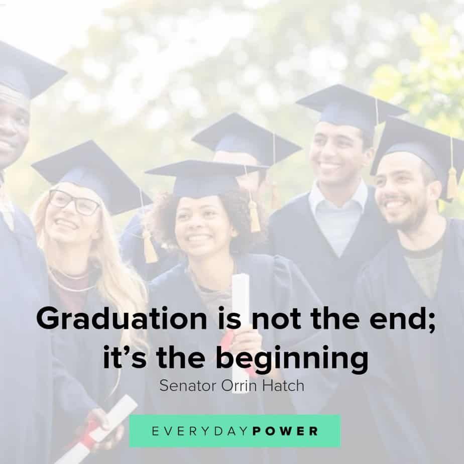 Captions For Convocation Day Twitter thumbnail