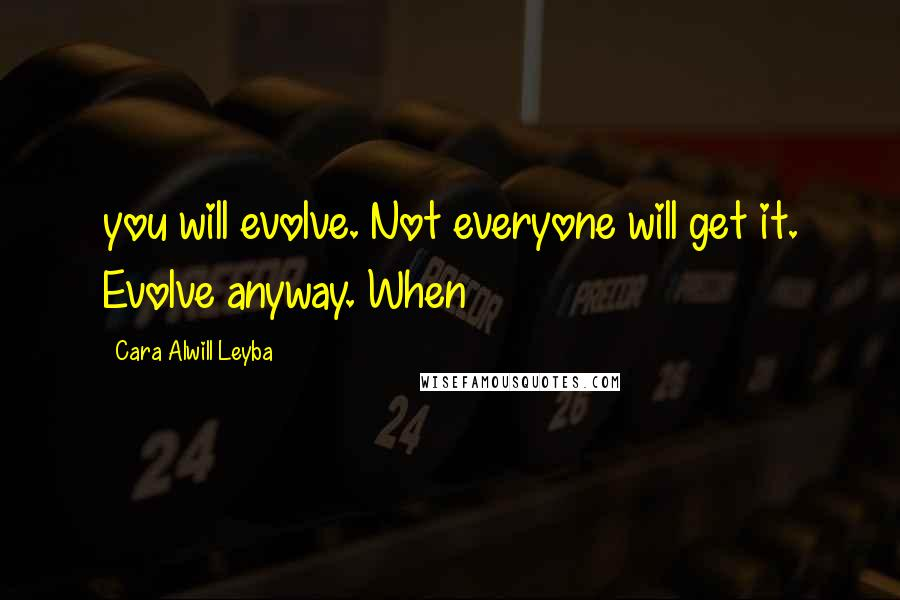 Cara Alwill Leyba Quotes Pinterest thumbnail