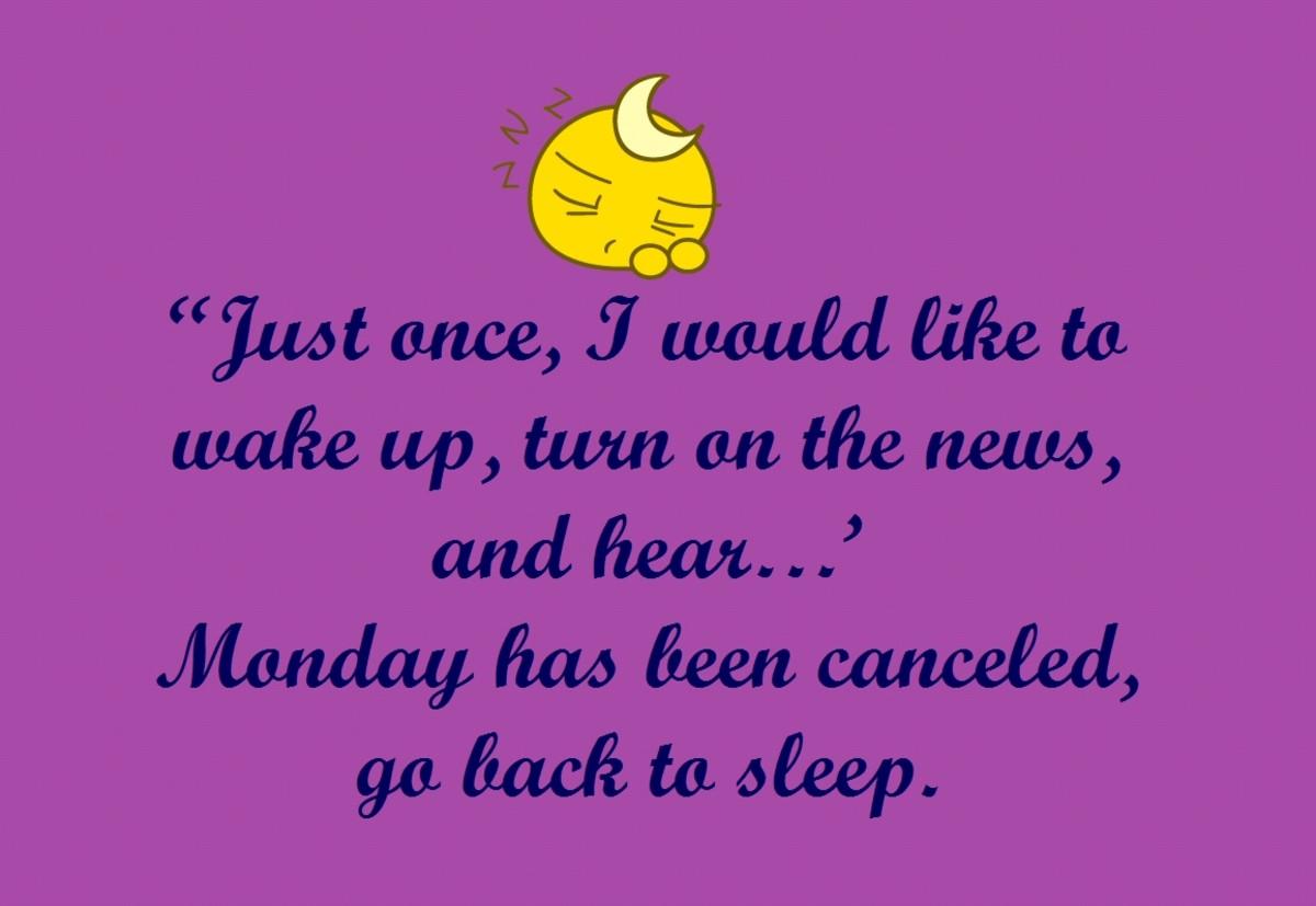 Catchy Monday Phrases Facebook thumbnail