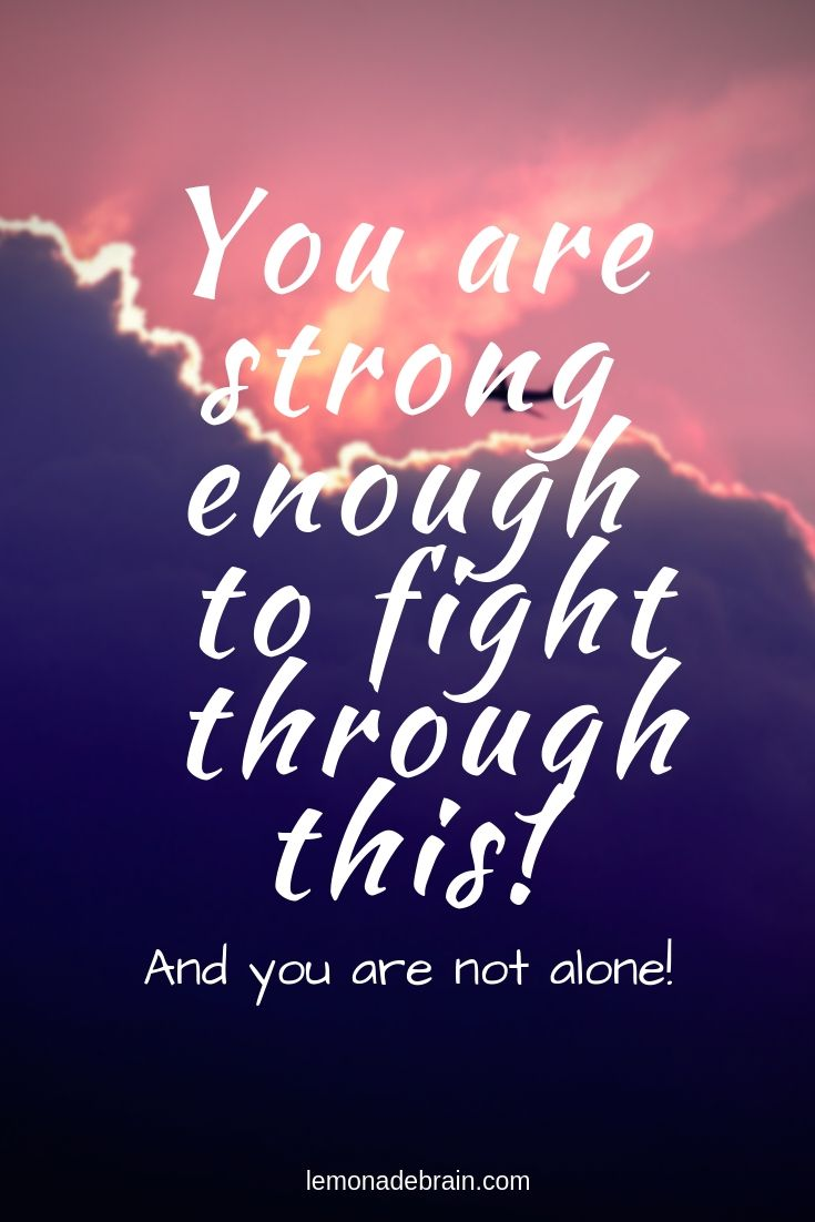Chemo Encouragement Quotes Twitter thumbnail