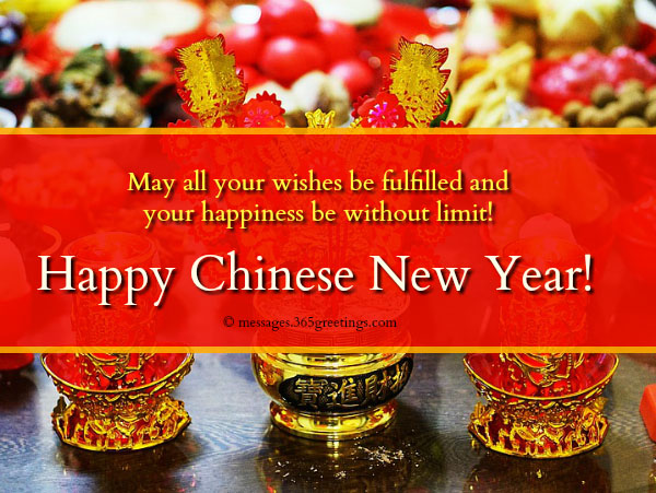 Chinese New Year Quotes In English Pinterest thumbnail