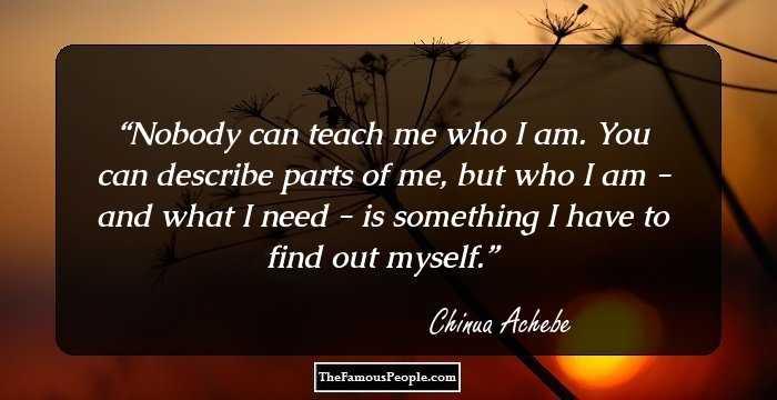 Chinua Achebe Quotes Facebook thumbnail