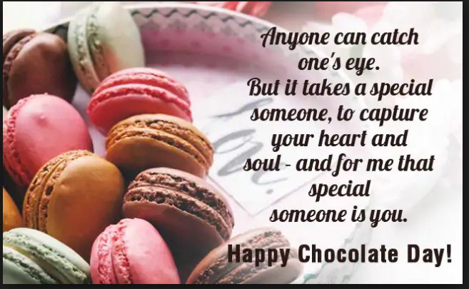 Chocolate Day Quotes For Him Pinterest thumbnail