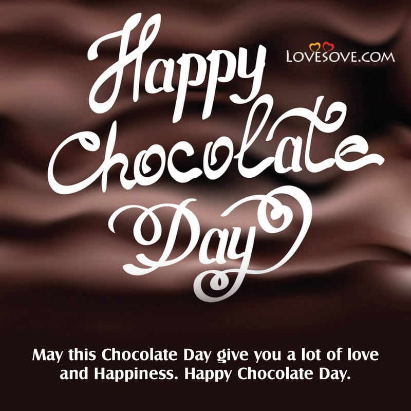 Chocolate Day Status For Fb Pinterest thumbnail