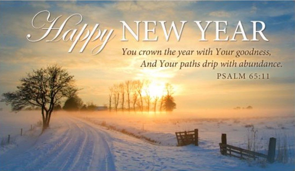 Christian New Year Quotes thumbnail