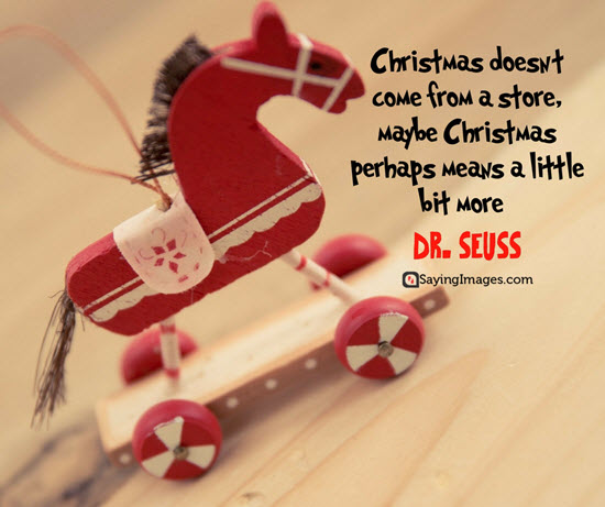 Christmas Horse Quotes thumbnail