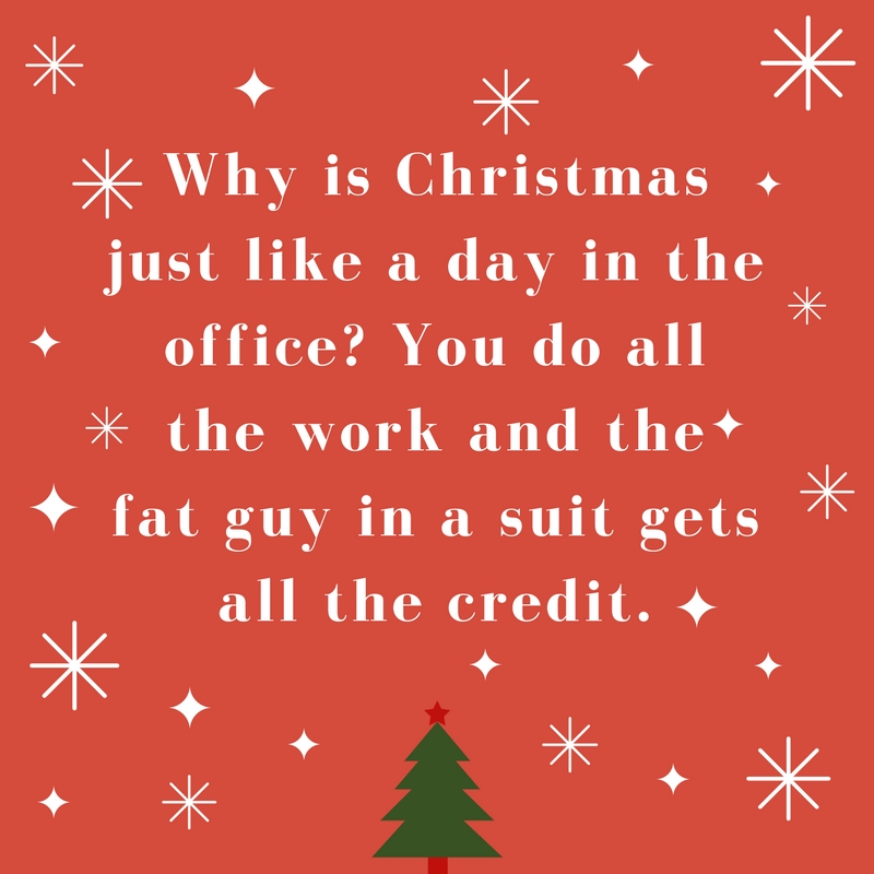 Christmas Party Sayings Funny Pinterest thumbnail