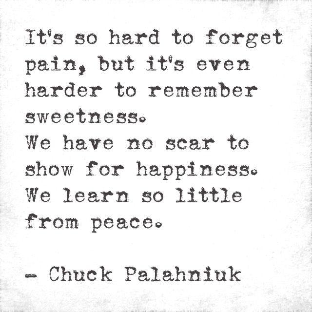 Chuck Palahniuk Diary Quotes Facebook thumbnail