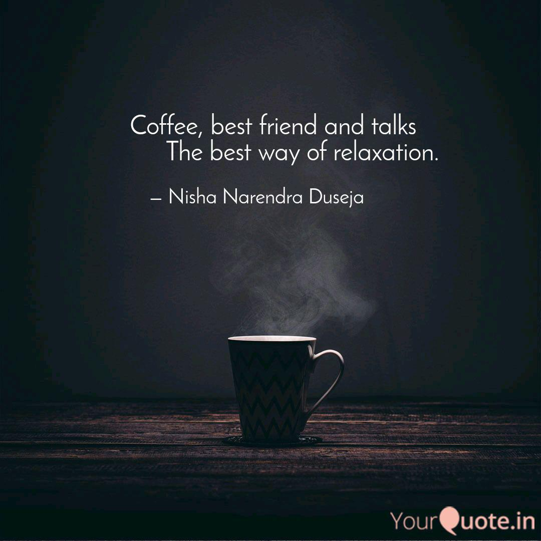 Coffee With Friends Quotes Tumblr thumbnail