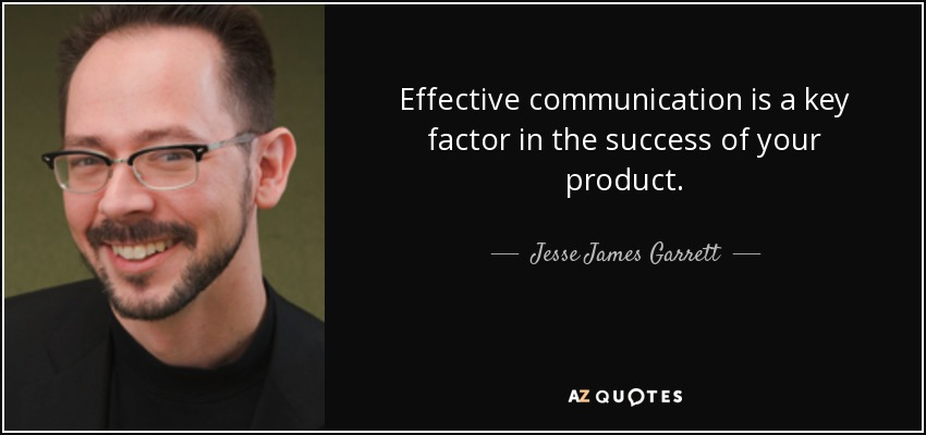 Communication Is The Key To Success Quote Pinterest thumbnail