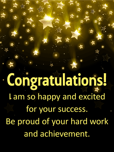 Congratulations For Achievement Quotes Pinterest thumbnail