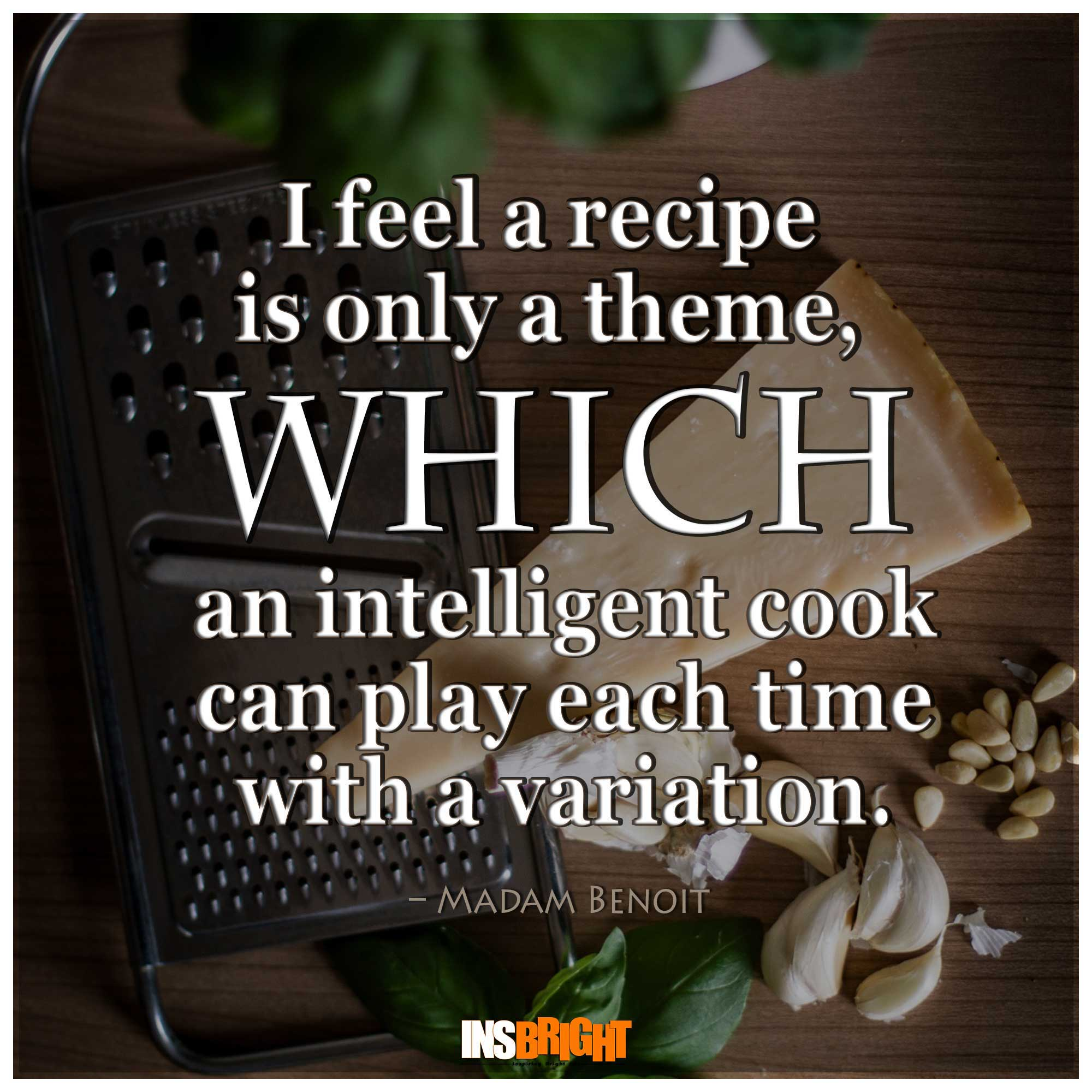 Cooking Quotes From Famous Chefs Pinterest thumbnail