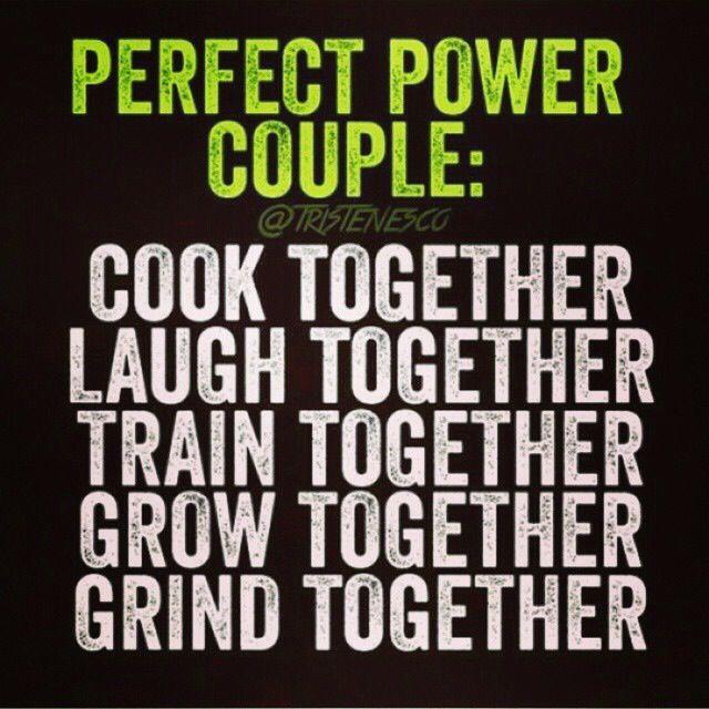 Couple Workout Quotes Facebook thumbnail
