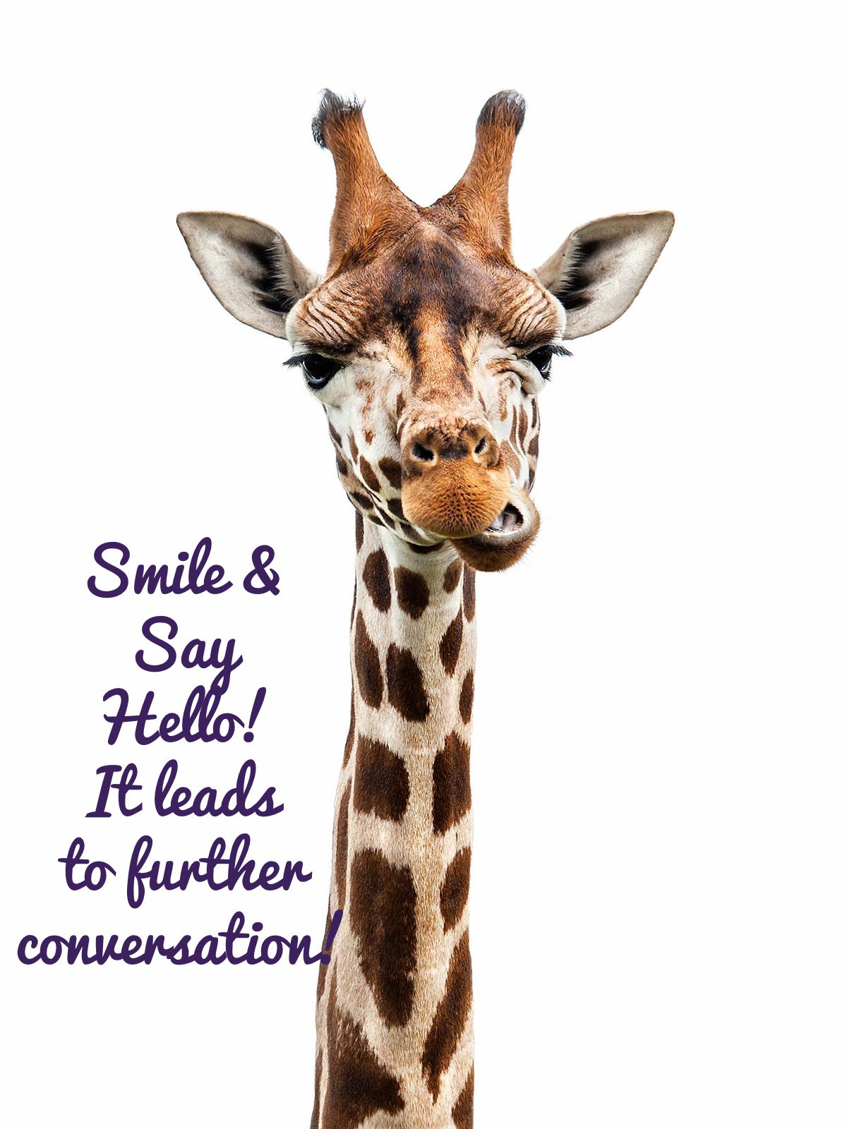 Cute Giraffe Quotes Pinterest thumbnail