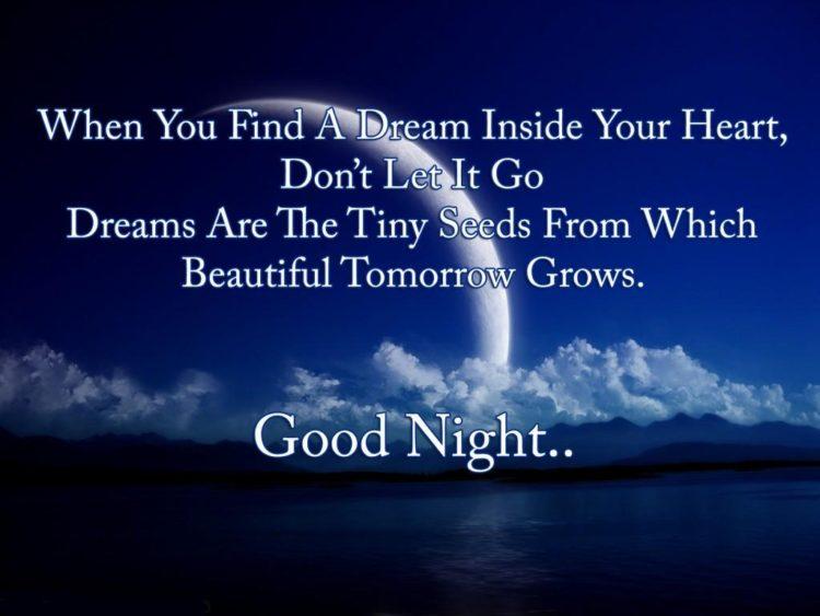 Cute Good Night Sms Pinterest thumbnail
