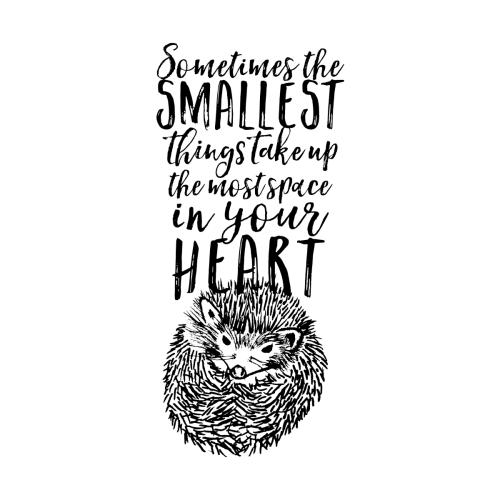Cute Hedgehog Sayings Twitter thumbnail
