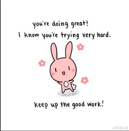 Cute Positive Messages Pinterest thumbnail