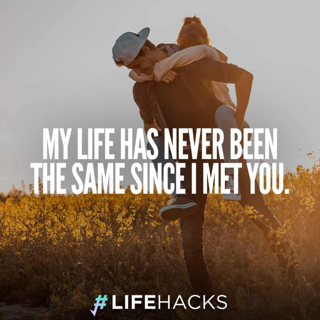Cute Quotes About Your Girlfriend Pinterest thumbnail