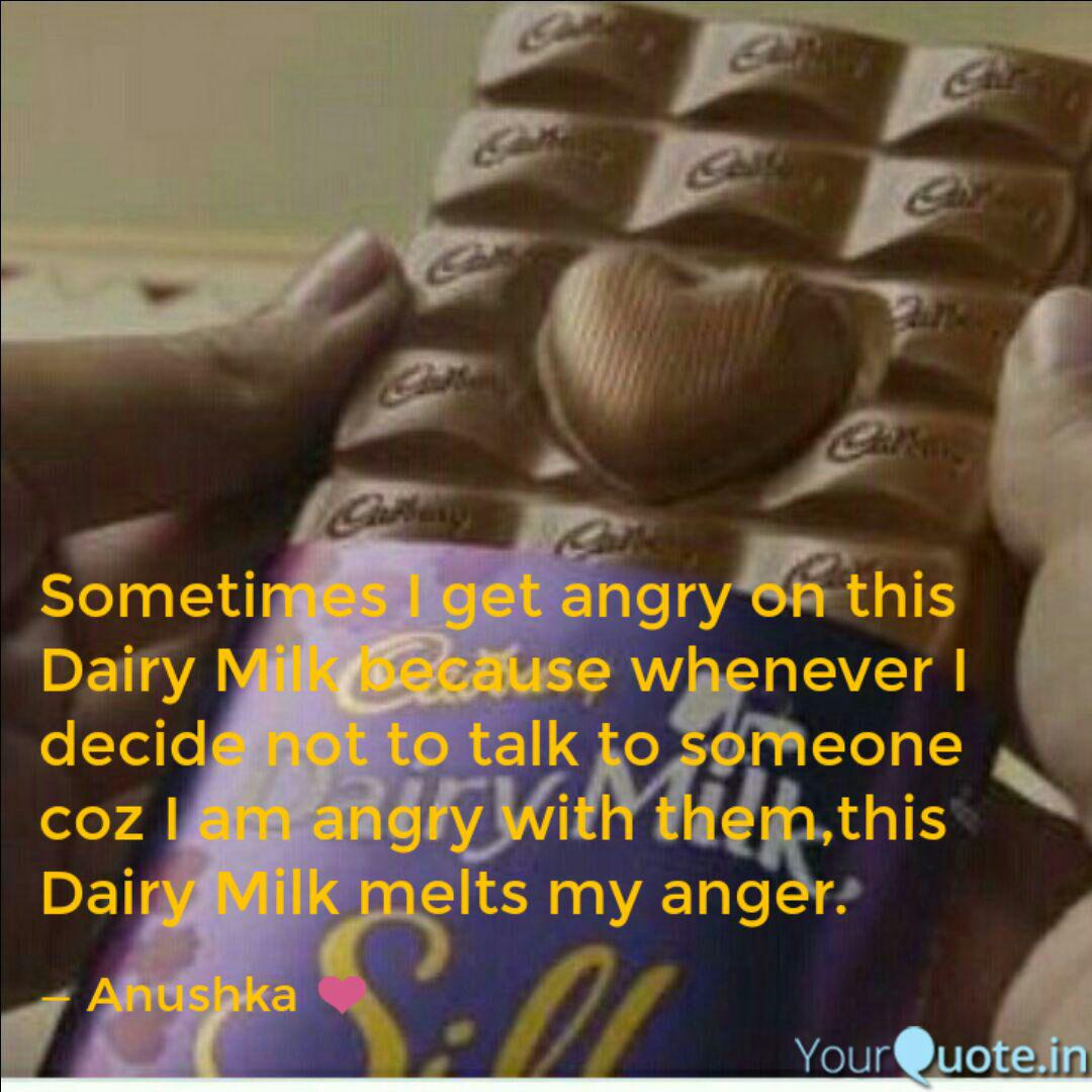 Dairy Milk Quotes In English Facebook thumbnail