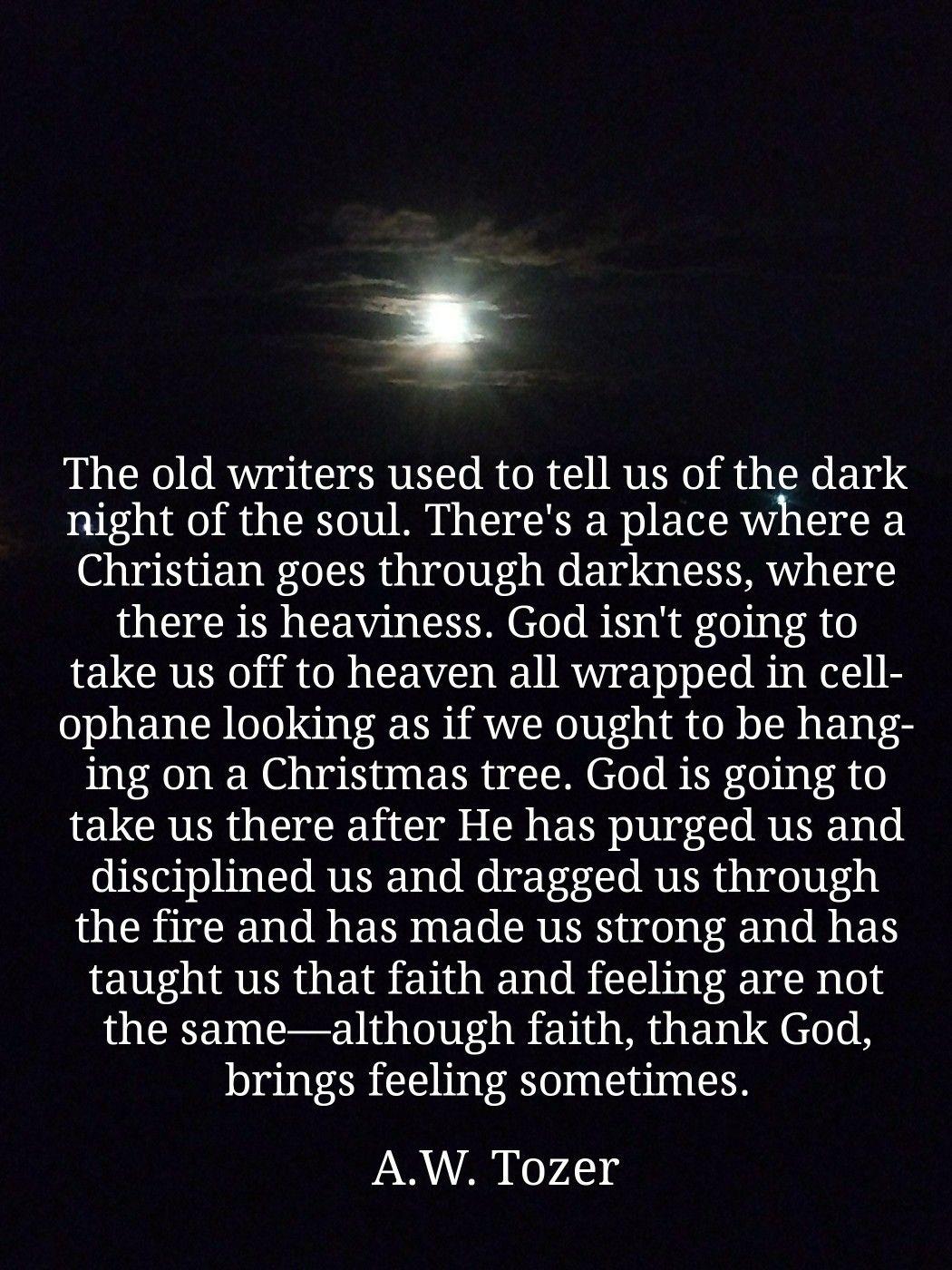 Dark Religious Quotes thumbnail