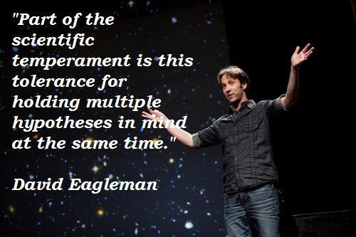David Eagleman Quotes Pinterest thumbnail