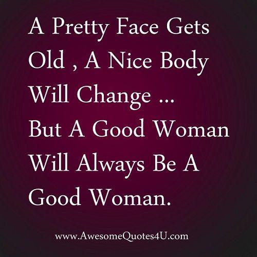 Decent Woman Quotes thumbnail