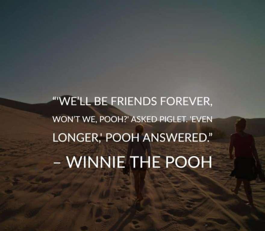 Deep Best Friend Quotes Tumblr thumbnail